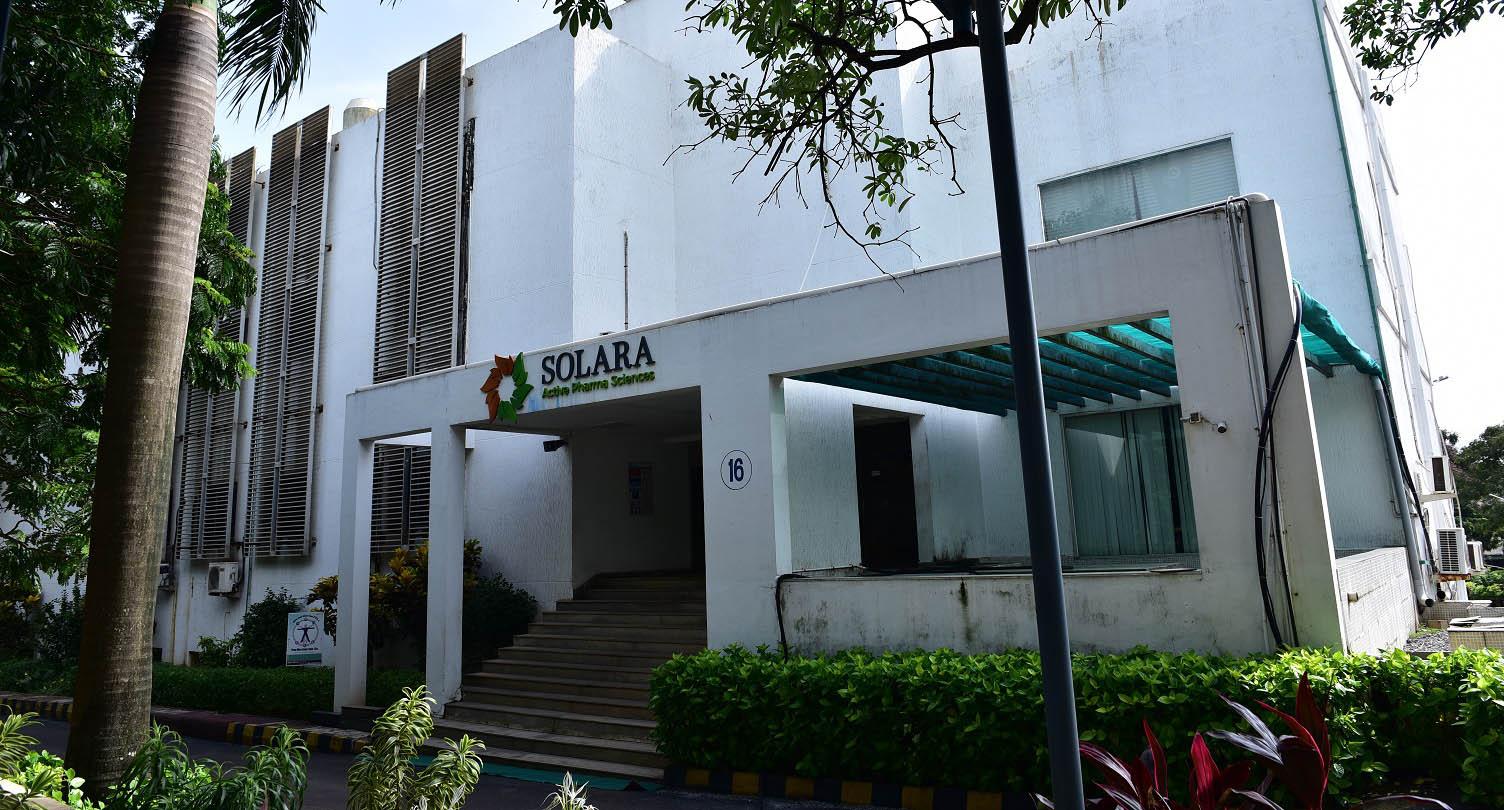 Mangalore Manufacturing Facility